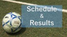 試合日程・結果のイメージ